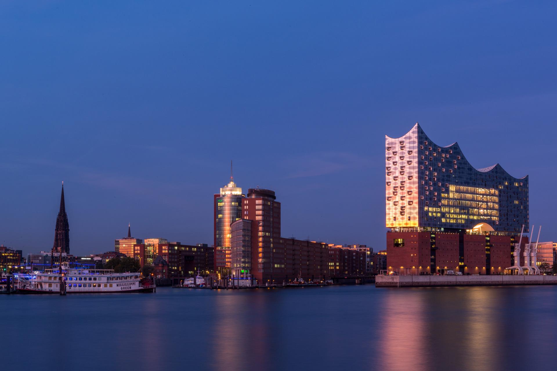 Hamburg Bilder - Wunschbilder.com