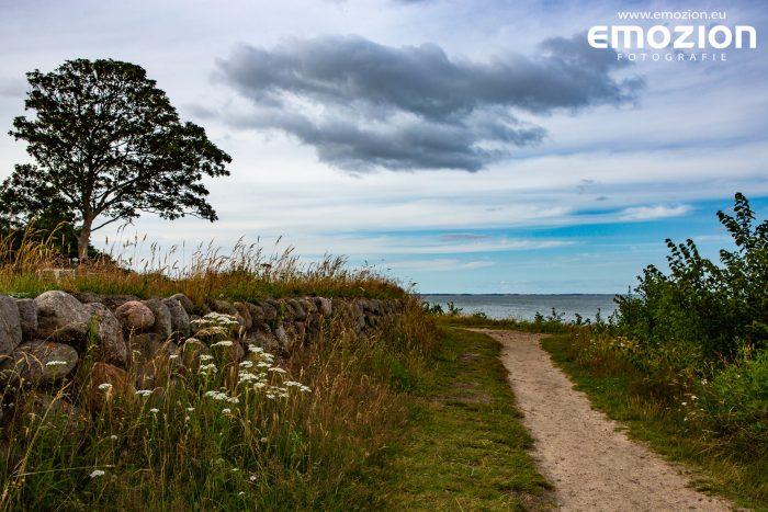 Sylter Pfade - Wandern auf der Insel Sylt - EMOZION